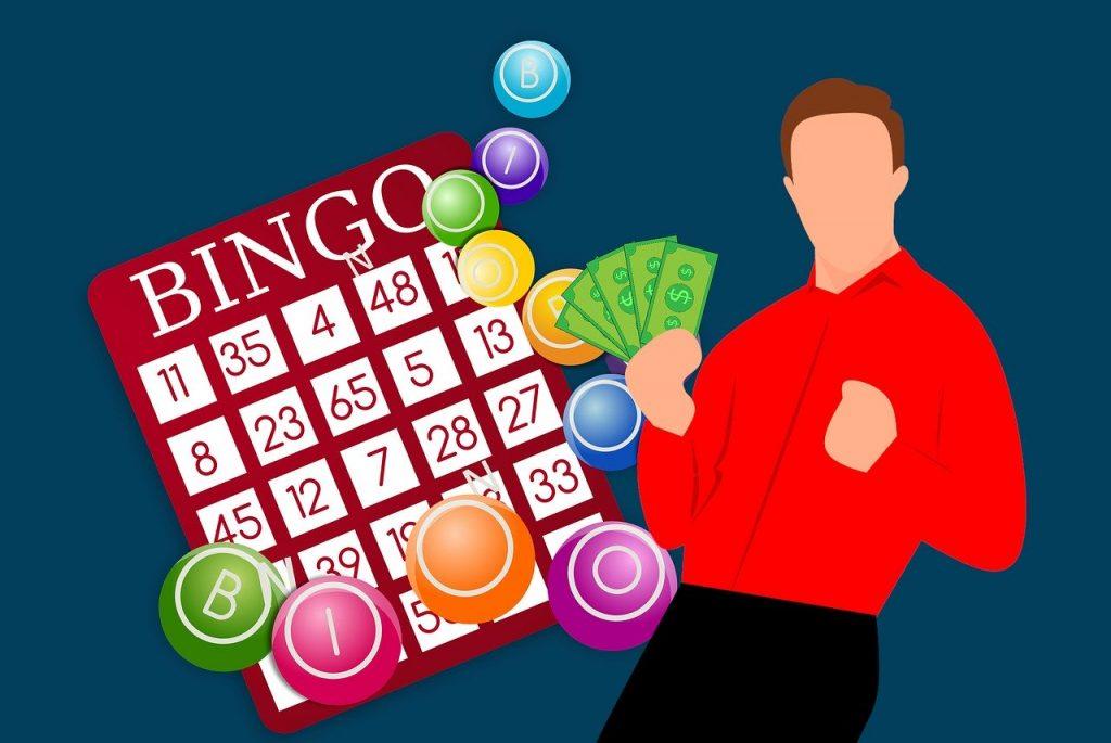 Sejarah Lahirnya Permainan Bingo