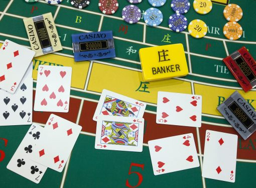 Safety advice when practicing gambling online
