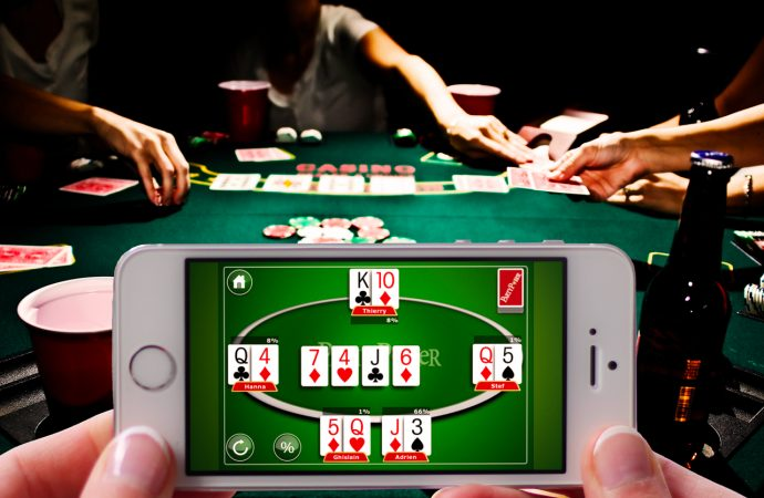 How to play in Online Casino Singapore